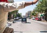 Pedicab Tours Traverse City Rickshaw