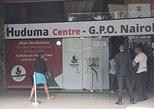 DAY TOUR AT THE NAIROBI CITY CENTER
