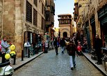 Cairo walking tour and food tasting (urban adventure)