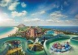 Atlantis Aqua Venture Water Park and Atlantis Lost Chamber Tour With Transfers
