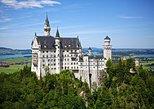 From Füssen or Hohenschwangau: Guided Neuschwanstein castle tour