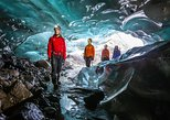 Skaftafell Ice Cave and Glacier Walk