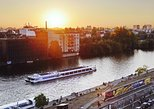 2,5 hours Berlin City Evening Cruise on the River Spree