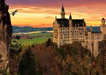 From Hohenschwangau: Neuschwanstein Tour with Skip-the-line Ticket and Guide