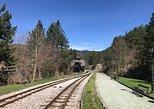 Day trip to Sargan Eight railway and Mecavnik (wooden vilage)