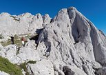 From Zadar: Hike Velebit mountain and Zrmanja Canyon
