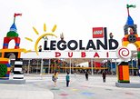 Lego land in Dubai with Transfers