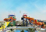 Lego land waterpark in Dubai with Transfers