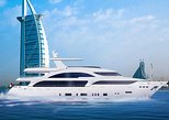 Afternoon Sharing Yacht cruise in Dubai with transfer