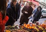 Parisian Gastronomy and Culture: Montmartre Food Walking Tour