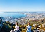 Cape Town City Tour half day