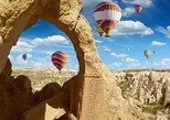 Cappadocia Delight - 1 Night 2 Days Cappadocia Trip from/to Istanbul