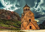 PRIVATE Guided tour to Khor Virap, Areni & Noravank on LUXURY cars
