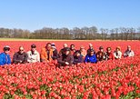 Cycling Among Flowers bike & boat - 5 days