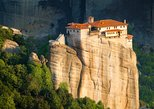 Meteora All Day Tour From Athens