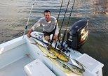 Roatan Shore Excursion: Private Fishing Charter