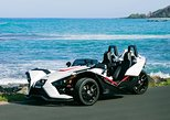 Full-Day Polaris Slingshot Rental in Maui Hawaii