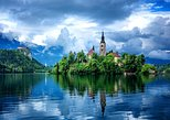 Lake Bled & Ljubljana- 8hrs Small Group Shore Experience from Trieste