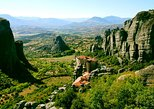 4-Day Classic Greece private tour: Epidaurus, Mycenae, Olympia, Delphi, Meteora