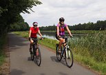 Cycling holidays on Elbe cycle route, Prag to Dresden, 8 days, self guided tour