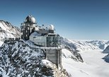 Swiss Alps Day Trip from Zurich: Jungfraujoch and Bernese Oberland