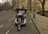 York Carriage Awaits - Evening Pedicabs Tours of Historic York