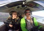 Sightseeing Flight Around Oxford's Region