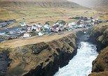 Waterfall Tour in Faroe Islands