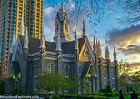 Deluxe Salt Lake City Tour with Tabernacle Organ Performance