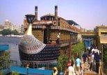 Nile Pharaoh Dinner Cruise Cairo