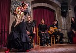 Barcelona Walking Tour, Tapas Dinner & Flamenco Show
