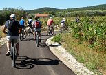 Cycling & Wine Tasting Tour on Korcula Island