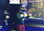Virtual Reality Gaming Los Angeles