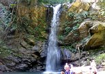Avocat Waterfall & Beach Tour Package