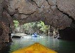 Original Sea Kayak Tour to Phang Nga Bay with Self Paddling & Sunset Dinner