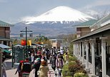 Private Charter to Mt.Fuji, Gotemba Outlets and Riding Pirate Ship of Hakone!