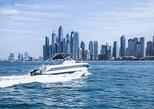 Private Boat Tour Dubai Marina
