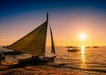 BORACAY PARAW SAILING FOR 30 Minutes PRIVATE & SUNSET TIME (Good for 4 pax)