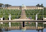 Discover Potsdam Walking Tour with Train Travel from Berlin