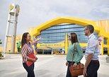 Abu Dhabi City Tour and Warner Bros World Abu Dhabi