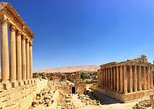 Private car - Baalbek, Anjar & Ksara - Full-day tour from Beirut
