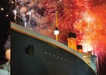 Dollywood & Titanic Museum Attraction Combo Pass