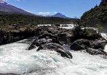 EXCURSION VOLCAN OSORNO (Parque Nacional Vicente Perez Rosales)
