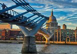 Private guided tour london