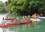 2019 Bohol Countryside Tour with Water Bike Tour (ALL-INN)