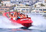 Amazing Jetboat Ride
