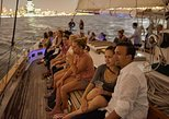 New York City Lights Sail with a Live Jazz Band