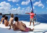 Cozumel Snorkeling tour & Catamaran Fun Ride