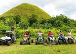 2019 Bohol Countryside Tour ATV Adventure (ALL-INN)