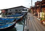 Half Day Penang City Tour With Time Tunnel 3D Museum From Penang Island-5 Hours